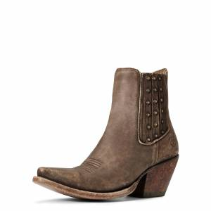 Ariat Ladies Eclipse Western Boots