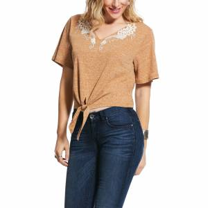 Ariat Ladies Country Calling Shirt