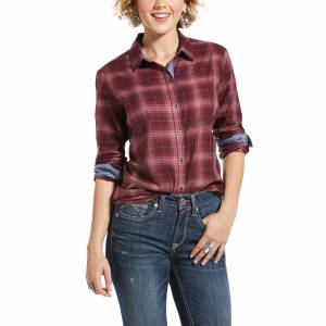 Ariat Ladies Day Dream Long Sleeve Shirt