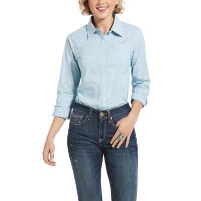 Ariat Ladies Kirby Stretch Long Sleeve Shirt