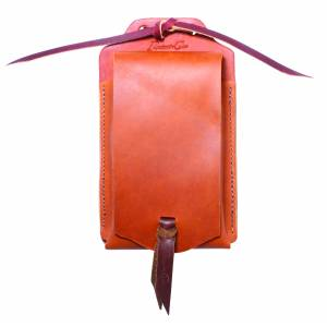 Professionals Choice Leather Cell Phone Case