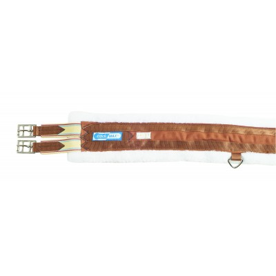 Lettia Collection CoolMax Lined Girth