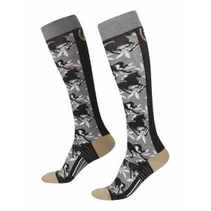 Kerrits Ladies Running Wild Knee-Hi Socks