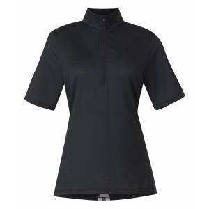 Kerrits Ladies Cool Ride Ice Fil Short Sleeve Solid Shirt