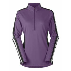 Kerrits Ladies Cool Ride Ice Fil Long Sleeve Solid Shirt