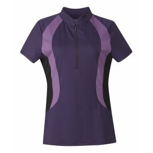 Kerrits Ladies Close Contact Short Sleeve Riding Shirt