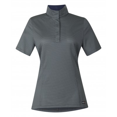 Kerrits Ladies Collected Clinic Shirt