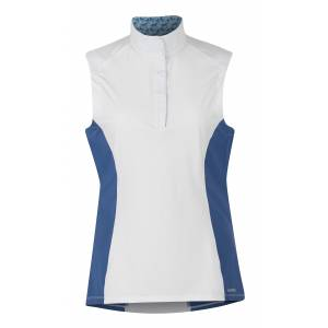 Kerrits Ladies Affinity Sleeveless Show Shirt