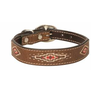 Weaver Leather Dog Collar