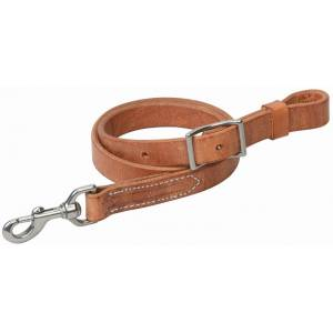 Weaver Leather Tie Down with Stainless Steel Hardware