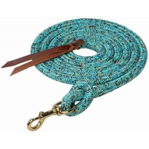 Weaver Leather Poly Cowboy Lead with Snap