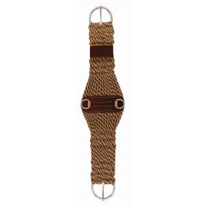 Weaver Leather EcoLuxe Roper Bamboo Cinch
