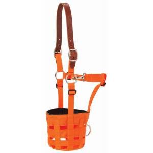 Weaver Leather Grazing Muzzle with Crown