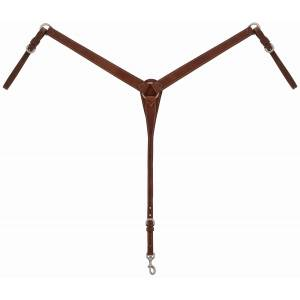 Weaver Leather Synergy Tapered Breast Collar