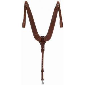 Weaver Leather ProTack Pulling Breast Collar
