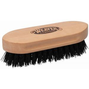Weaver Leather Barn Brush with Synthetic Bristles