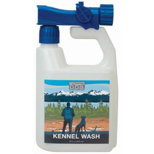 Weaver Leather Terrain D.O.G. Kennel Wash
