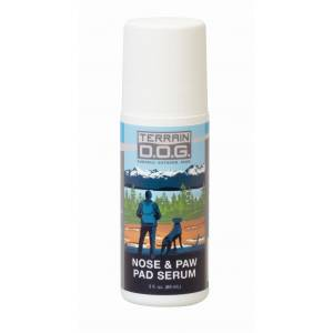 Weaver Leather Terrain D.O.G. Nose & Paw Pad Serum