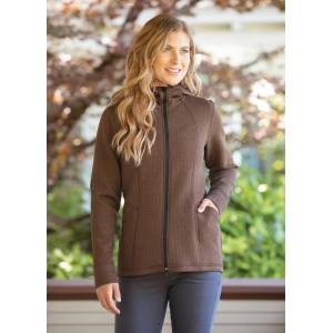 EQL by Kerrits Ladies Chill Out Stretch Jacket