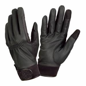 Ovation Ladies LuxeGrip Glitter Gloves
