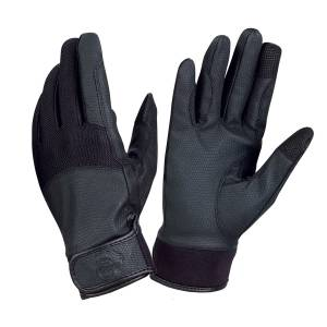 Ovation Ladies LuxeGrip Silk Mesh Gloves