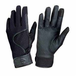 Ovation Ladies LuxeGrip 3D AirMesh Gloves