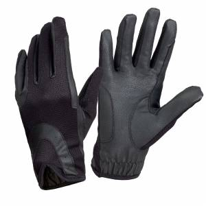 Ovation Pro-Grip Pullon Show Gloves