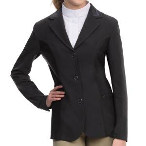 Ovation Ladies Hybrid Show Coat