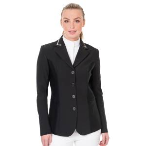 Ovation Ladies Hybrid Euro Show Coat