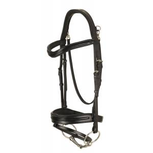 Ovation Berlin Anatomic Bridle