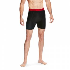 Ariat Mens UnderTEK Boxer Briefs