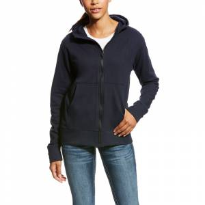 Ariat Ladies FR DuraStretch Full Zip Hoodie