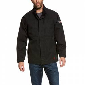 Ariat Mens FR H2O Waterproof Parka