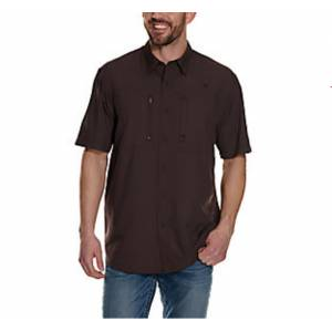 Ariat Mens Pro VentTek Classic Fit Short Sleeve Shirt