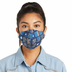 Ariat Ladies Western Fashion Masks