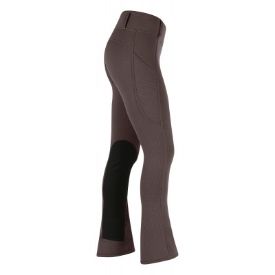 Kerrits Ladies Sit Tight Wind Pro Knee Patch Bootcut Breeches