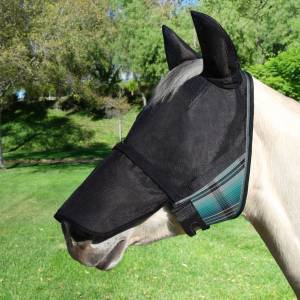 Kensington UViator CatchMask with Ears & Removable Nose & Forelock Opening