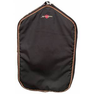 Kensington Signature Padded Garment Bag with Side Zippers
