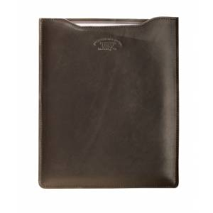 Tory Leather Tablet Sleeve