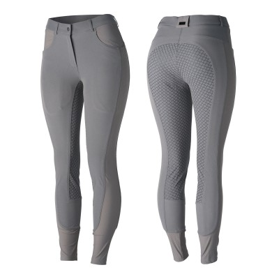 Horze Ladies Limited Edition Saphira Ventilated Full Seat Breeches