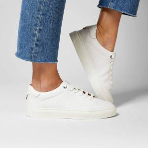 Ariat Ladies Two24 Penny Leather Sneakers