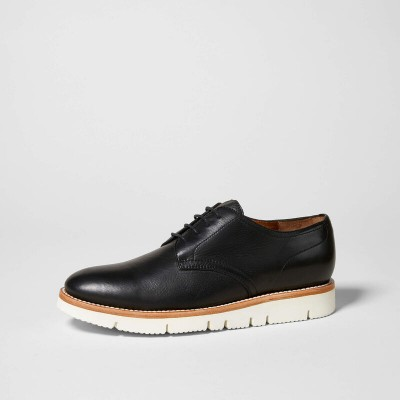 Ariat Mens Two24 Bartlett Leather Shoes