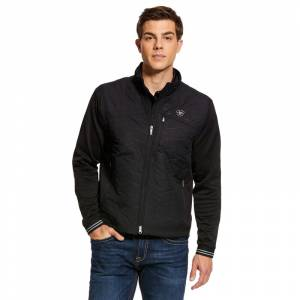 Ariat Mens Hybrid Insulated Jacket