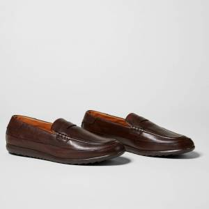 Ariat Mens Two24 Wilshire Loafers