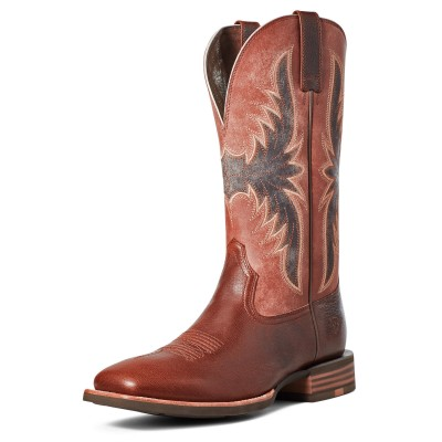 Ariat Mens Crosswire Western Boots