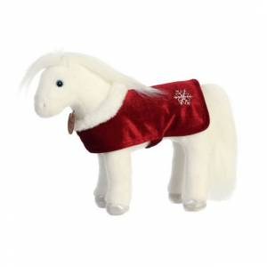 Holly Breyer Showstoppers Plush Horse