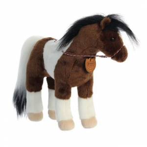 Paint Breyer Showstoppers Plush Horse