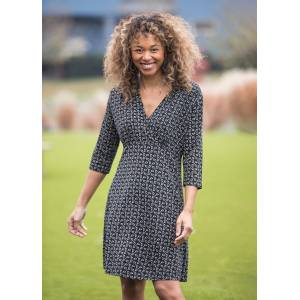 EQL by Kerrits Ladies Inspired Jersey Dress