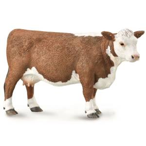 Breyer 2020 Corral Pals Hereford Cow