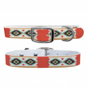 C4 Dog Collar Covey and Paddle - Heritage Collar